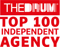 The Drum Top 100 Independent Agency